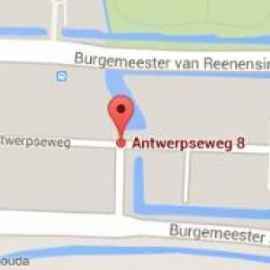 Antwerpseweg 8  Gouda