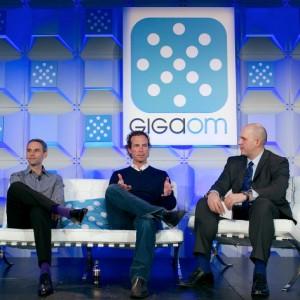 GigaOM StructureEurope: 2013