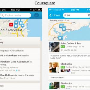 foursquare-ios-7