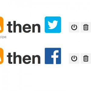 How to Auto Post to Facebook or Twitter from Google+ with IFTTT