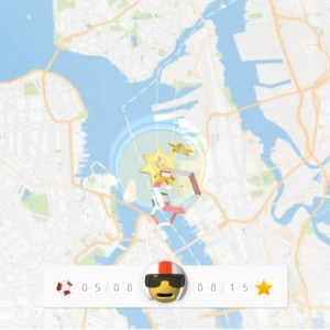 Ever wanted to skydive over New York City? Now you can using Map Dive, powered by Google Maps - The Next Web