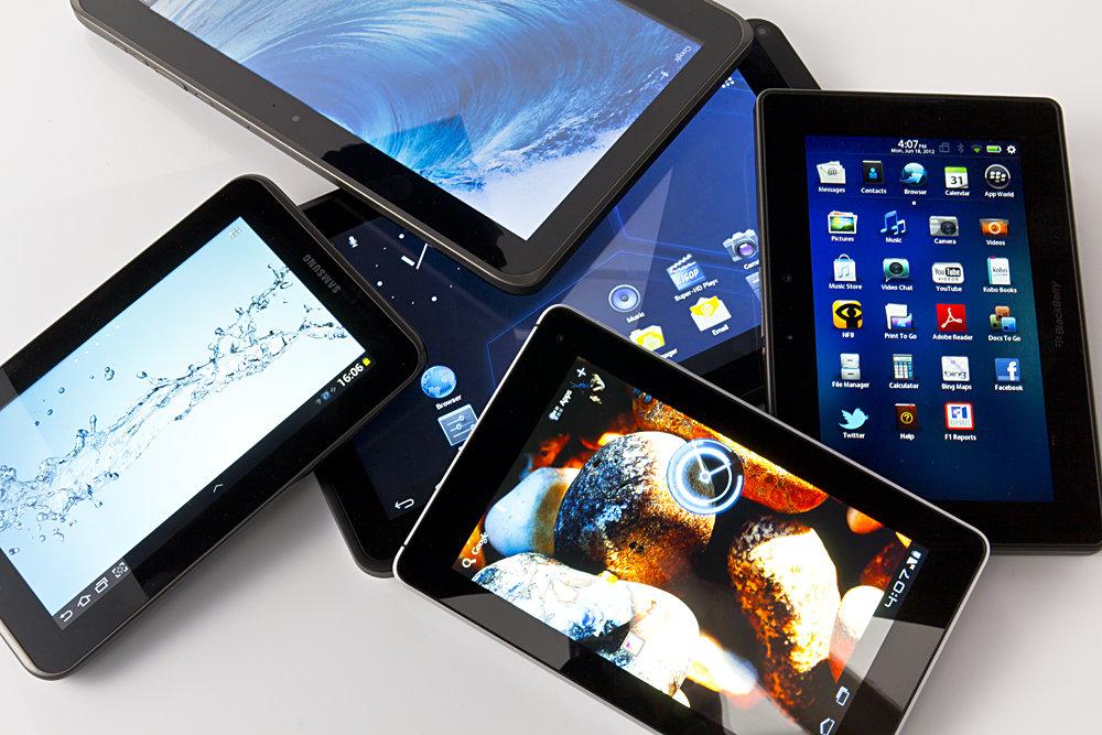 Did Enterprise Tablet Adoption Catch Google By Surprise?