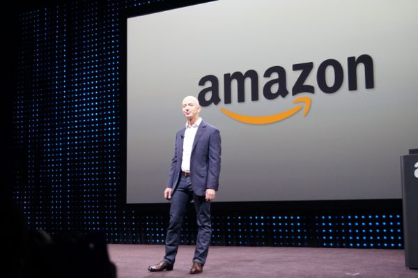 The Amazon Mystery: What America's Strangest Tech Company Is Really Up To