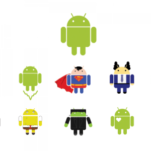 Who Made That Android Logo? - NYTimes.com