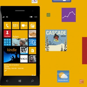 Microsoft starts repackaging popular mobile web sites as Windows Phone 'apps' | The Verge