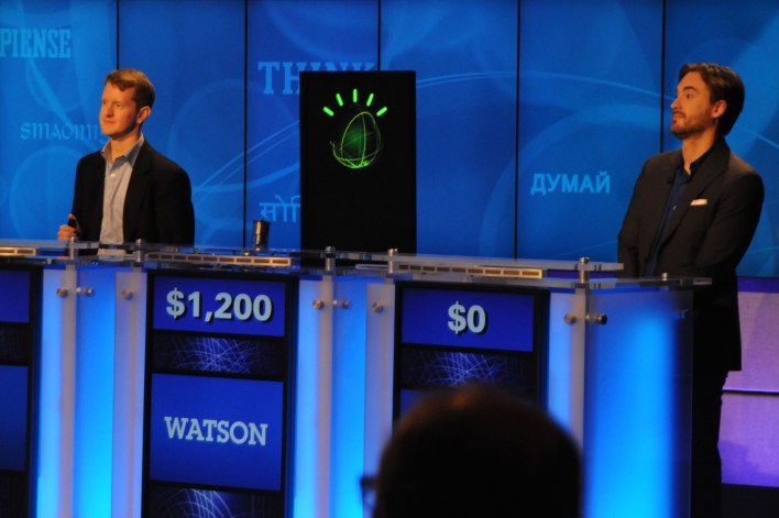 OMG! IBM makes Watson available via API