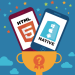 HTML5 vs. Native vs. Hybrid mobile apps: 3,500 developers say all three, please