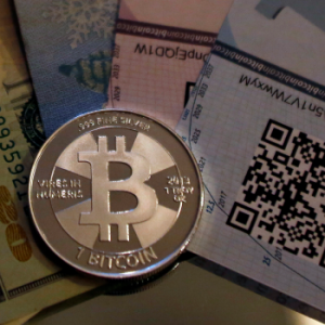 Why Bitcoin Will Never Be a Currency—in 2 Charts - Matthew O'Brien - The Atlantic