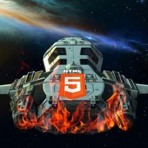 html5_spaceship