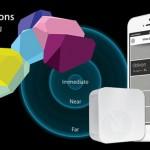 Apple Turns On iBeacons!