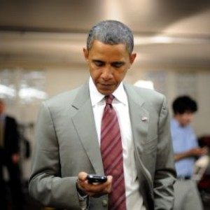 Even President Obama Thinks That Facebook Isn't Cool Anymore | TechCrunch